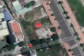 Tìm nhà đầu tư lô đất có hai mặt tiền nằm trên đường Như Nguyệt và Đức Lợi 3