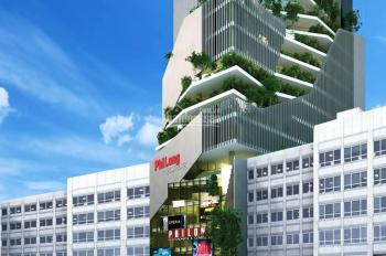 Chuyên cho thuê nguyên tòa nhà - đường Nguyễn Tri Phương