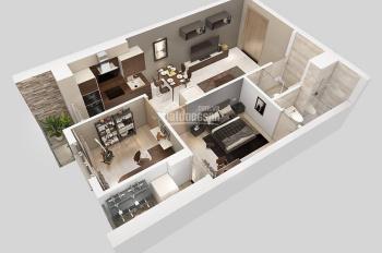 Chính chủ cần bán căn hộ 45m2:2PN,chung cư 18 Phạm Hùng,giá bán : 25 triệu/m2.LH:0962251630(MTG).