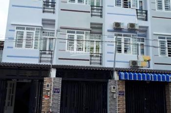Bán nhà đầu đường Huỳnh Thị Hai, ngay chợ Hạt Điều, giá 1,380 tỷ, 3 lầu