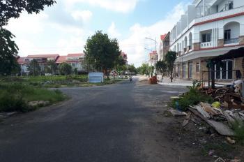 Đất nền KDC Hưng Phú Cần Thơ Đường A8