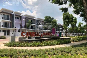 Cần bán liền kề Gamuda 115m2, hướng Nam, MT 5m, 3 tầng, đã nhận nhà giá 9.2 tỷ bao tên. 0919875966