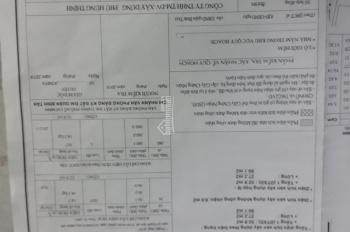 Bán nhà hẻm 2 sẹc Hồ Văn Long 3x17m có gác lửng. Giá 1.6 tỷ
