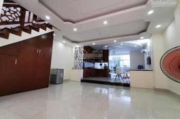 Cho thuê villa DTSD 1000m2, khu nội bộ CMT8 - Lý Chính Thắng, Phường 9, Quận 3