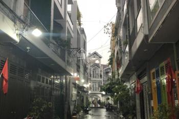 Bán nhà MTKD đường Trịnh Đình Trọng, P. Phú Trung, Q. Tân Phú, DT: 11,4x23m, đúc 3 tấm, giá: 32tỷ