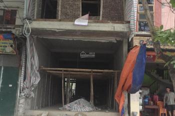 Chính chủ cần cho thuê nhà mặt phố đường Nguyễn Văn Cừ
