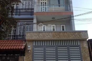 Bán nhà Khuông Việt, HXH 6m, 4x16.5m, 3 tấm, giá 7.8 tỷ