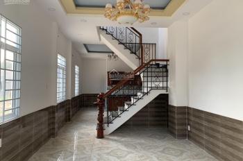 Chính chủ bán nhà mới xây 1 trệt 2 lầu, hẻm 139, Đường 11, Trường Thọ, giá 4.650 tỷ. LH 097816357