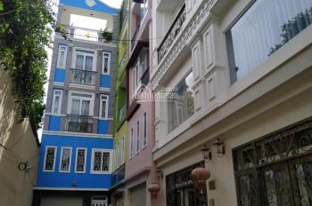 Chủ cần bán 6 căn nhà mới HXH 5m cách ngã tư Hàng Xanh 200m, 4.3x13m, 2 lầu ST, 4PN + WC, 8 tỷ TL