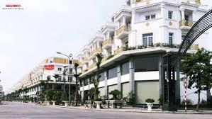 Bán shophouse Lê Trọng Tấn, mặt kinh doanh đường 60m, diện tích 120m2, sổ đỏ cầm tay