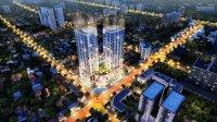 Rẻ bất ngờ tại Quận Thanh Xuân - CC Stellar Garden vị trí 2 mặt tiền chỉ từ 2,6 tỷ sở hữu CH 3PN