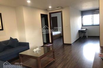Tôi cần cho thuê căn hộ tại tòa C7 Giảng Võ, Ba Đình. DT 65m2, 2PN, đầy đủ nội thất, giá 12 tr/th