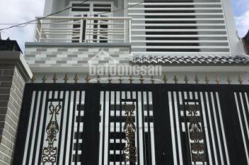 Bán nhà HXH Nguyễn Văn lượng 5.2x20m, 1 trệt 1 lầu. CN 89m2 giá 6 tỷ 500 TL, LH 0968686957