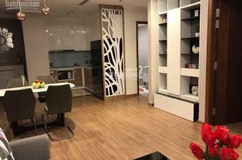 Tôi cần cho thuê căn hộ tại tòa D2 Giảng Võ, Ba Đình. DT 85m2, 2PN, đầy đủ nội thất, giá 13 tr/th