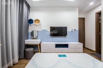 Chính chủ cho thuê căn hộ cao cấp tại C7 Giảng Võ đối diện khách sạn Hà Nội, 80m2, 3PN giá 14 tr/th