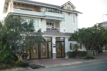 Bán Villa mặt tiền hẻm lớn Trần Quang Khải, Phường Tân Định, Quận 1. Giá 50 tỷ - 14.8x11.8m