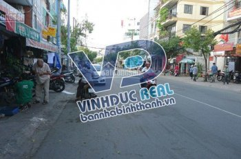 Bán nhà 2 lầu hẻm xe tải 6m Vũ Tùng gần chợ Bà Chiểu, 4x25m, chỉ 8.7 tỷ, 0901857068