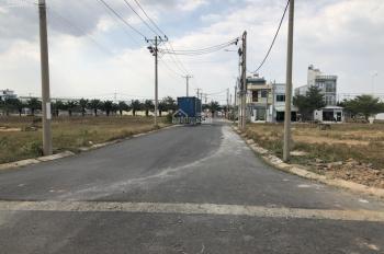 Đất thổ cư 100% ngay mặt tiền Nguyễn Văn Khạ, 5x30m, giá 600tr SH riêng, công chứng trong ngày