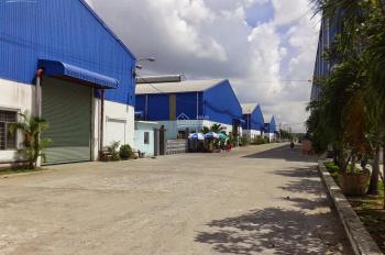 Cho thuê kho xưởng tại tỉnh Đồng Nai trong và ngoài các KCN BH, Tam Phước, Sông Mây, Nhơn Trạch