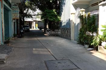 Bán đất đường Thống Nhất, P16, HXH, DT 4,9x22m, giá 5 tỷ 1 TL, LH 0968686957