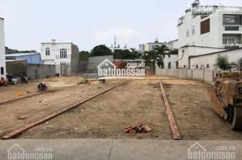 Chính chủ bán gấp 4 lô đất MT Nguyễn Thị Huê, giá 850tr/90m2. Nhà có sổ hồng riêng,TC,  0973375891