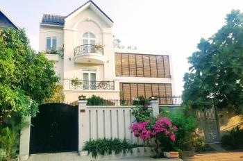 Siêu villa Nguyễn Đình Chiểu, quận 3 DT: 22x12m 1h 3l 6PN nhà đẹp chỉ 36 tỷ 0903717903