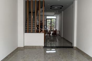 Bán nhà KDC Phú Mỹ - Công Ích Quận 4 nhà mới 100% 4x18m, 1 trệt 2 lầu, bán 8.8 tỷ. LH: 0902 717 363