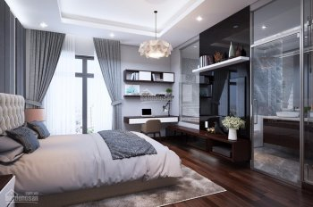 Bán biệt thự Khang Điền, Quận 9, 9,2 tỷ có nội thất, khu an ninh yên tĩnh, có hồ bơi. 0901478384