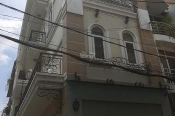 Bán nhà HXH đường Ngô Quyền P5 Q10,DT:3,8mx13m(NH),trệt 2 lầu ST , Giá rẻ chỉ 6tỷ2 TL