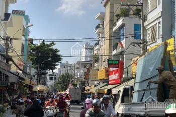 Nhà MTKD Diệp Minh Châu, DT: 4x18m, đúc 2 tấm. Giá: 8.9 tỷ