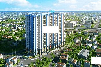 Nhận bàn giao căn hộ ngay 7-2019, giá 27 tr/m2 dự án ven đồng bằng châu thổ sông Hồng. 0943359699