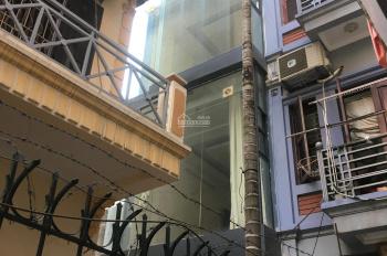 Chính chủ bán nhà ngõ 36 phố Duy Tân, Cầu Giấy. DT 42m2 x 5 tầng, LH: 0977.935.365