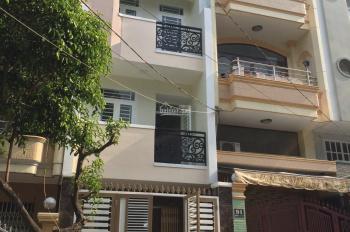 Nhà mới khu Tên Lửa, (5x20m), 2L-ST mới, 8PN, đường 8m, tiện KD khách sạn