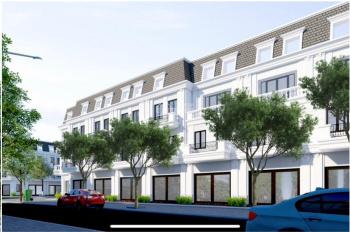 Cực hót, dự án liền kề nhà phố KĐT số 5 Nam Tiến Lào Cai - Đầu tư là sinh lời - Chủ đầu tư