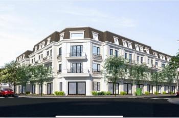 Cực hot, dự án liền kề nhà phố KĐT số 5 Nam Tiến Lào Cai - Đầu tư là sinh lời - Chủ đầu tư