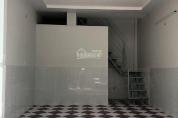 Cho thuê nhà nguyên căn mặt tiền hẻm rộng Lê Đức Thọ, P15, Gò Vấp. 4x7m, 1PN, 1WC, tiện kinh doanh
