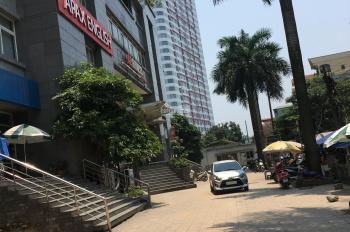 Chính chủ bán căn hộ CC 96 Định Công, 3PN, 124m2, giá 18.5tr/m2, LH: 0977.935.365