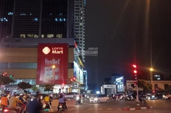 Ngụy Như Kon Tum, ô tô, kinh doanh, 76m2, 5 tầng, MT 6.3m, hạ giá nhỉnh 9 tỷ. LH: 0796628683