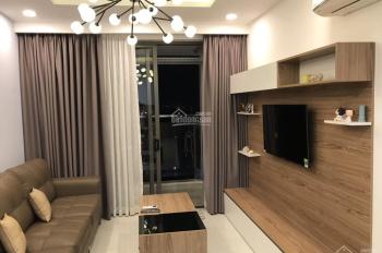 Tôi cần cho thuê căn hộ Kingtons 2 phòng, nhà rất đẹp, nhìn là mê ngay