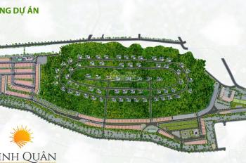 Đây mới là dự án trung tâm thành phố Lào Cai đáng đầu tư nhất chiết khấu 15% cho 100 kh đầu tiên