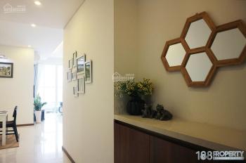 Cho thuê 2PN 95m2, nội thất cao cấp tại Thảo Điền Pearl, chỉ 21 triệu (BPQL)/tháng 0938538203