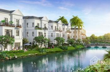 Bán biệt thự Vinhomes Riverside chỉ với giá 60 tr/m2, liên hệ bác Dũng: 0981.804.598