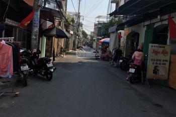 Hàng hot, nhà hẻm thông 8m Vườn Lài, P. Tân Thành, DT: 10,5x26m vuông vắn, đúc 1 lầu gồm 41 phòng