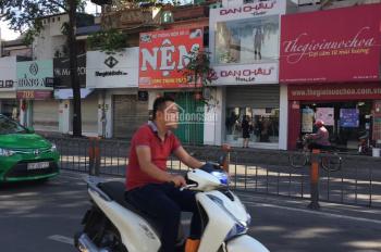 Cho thuê nhà nguyên căn mặt tiền Quang Trung, P10, Gò Vấp