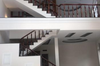 Bán nhà 4 tầng, 2 mặt tiền đường Lê Hồng Phong, phường 4, TP. Vũng Tàu, LH 0902 667 639
