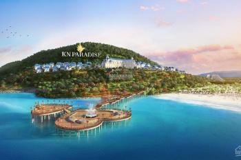 KN Paradise- sở hữu 6,8km bờ biển điểm nhấn năm 2019  của toàn  Bãi dài Cam Ranh, lh 0932678361