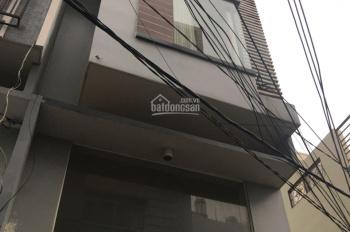 Nhà 3L 5PN mới, HXH thông, đg HHT PN,4x12, tiện mở VpCty, KD online, và ở GĐ, giá 22tr/th