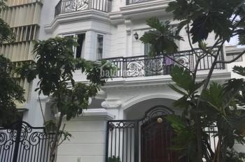 Bán gấp biệt thự phố vườn 8x18m Nam Thông , full nội thất, giá 17.9 tỷ thương lượng mạnh 0912183060