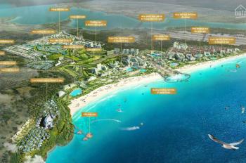 Đất nền gần 80 tiện ích từ 3- 6 sao, sở hữu biển, sân golf & casino, LH 0932678361
