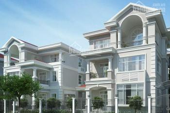 Bán biệt thự Mỹ Văn , DT 308m2, đơn lập, full nội thất cao cấp, giá 33 tỷ TL. LH: 0912183060